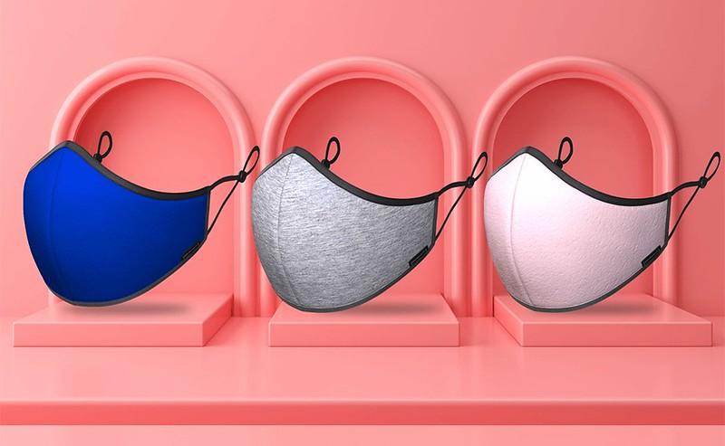 Pacamask Child Colour Collection Masks.