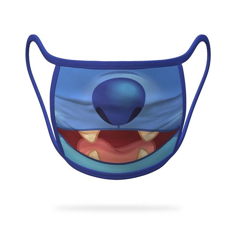 Disney Fabric Reusable Kids Face Masks.