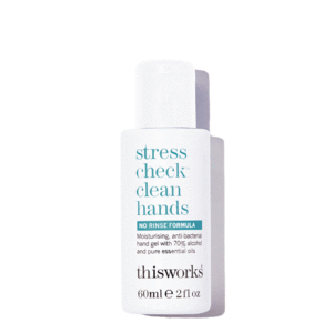 thisworks Stress Check Clean Hands Hand Gel.