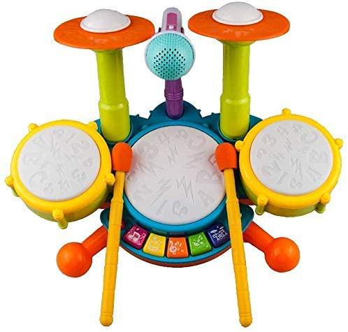 Kids Drum Set.