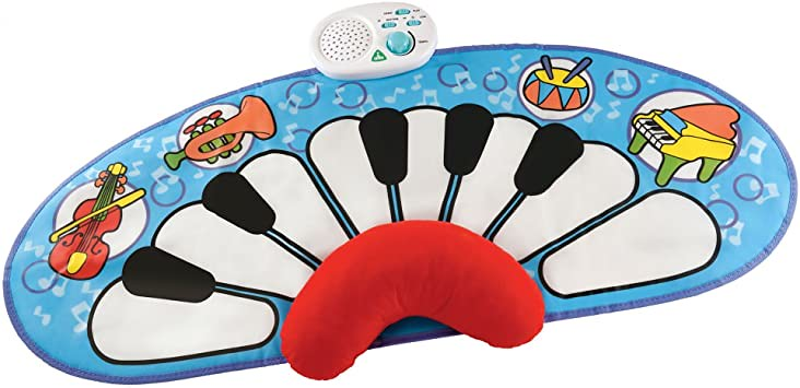 Baby Percussion Mat.