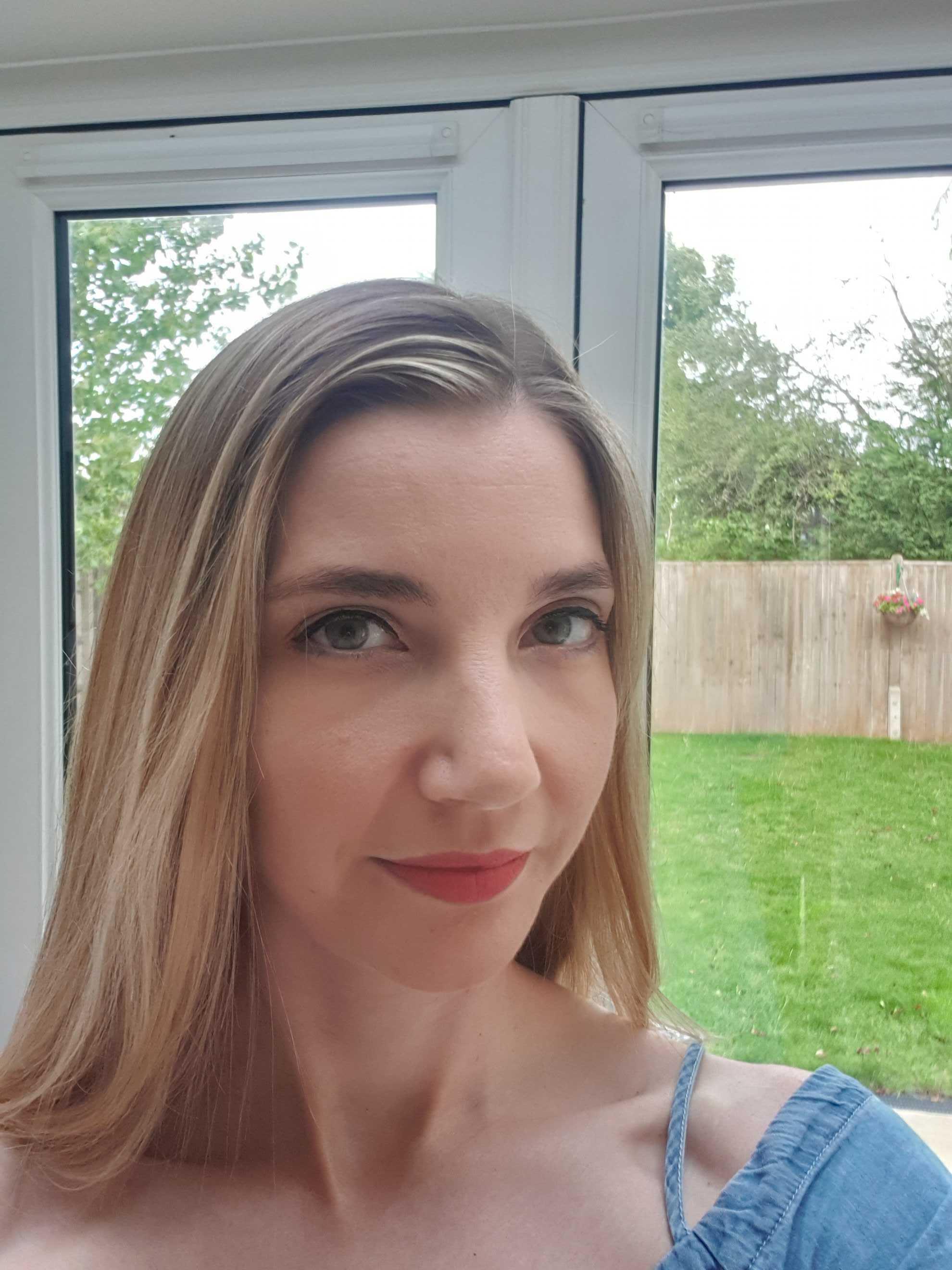Becky Gamester-Newton