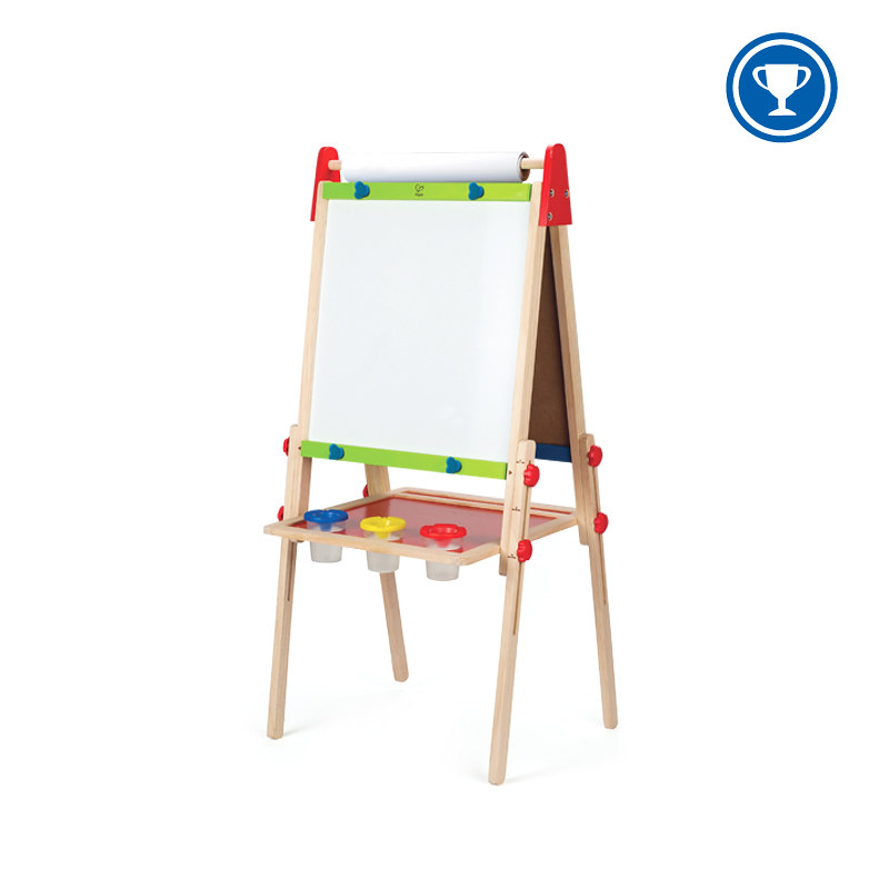 Hape Magnetic All In 1 Easel.