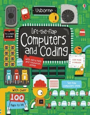 Lift-The-Flap Computers and Coding.