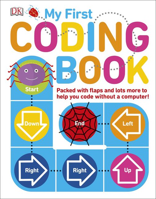My First Coding Book.