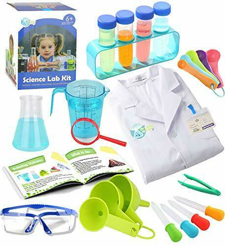 Kids Science Experiment Kit.