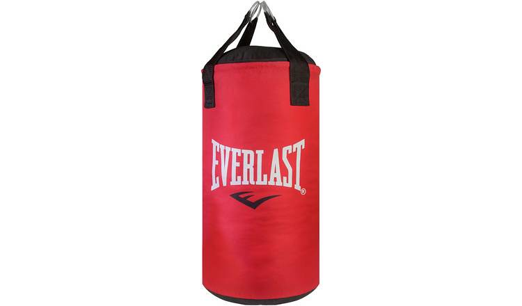 Everlast Junior 2 ft Boxing Punch Bag And Gloves.
