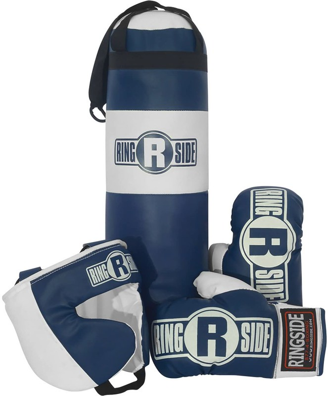 Ringside Kids Boxing Gift Set.