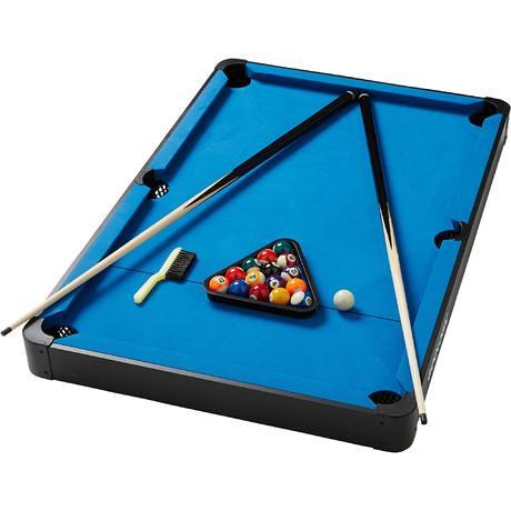 Geologic Billiards Table.