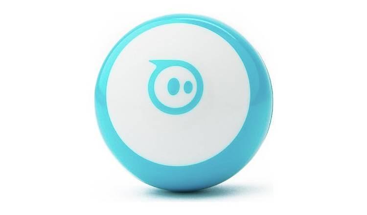 Sphero Mini App-Controlled Robotic Ball.