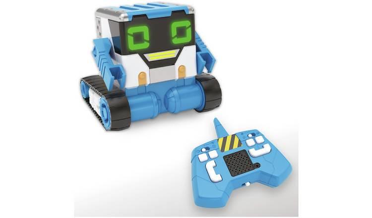 Really R.A.D Robot Mibro.