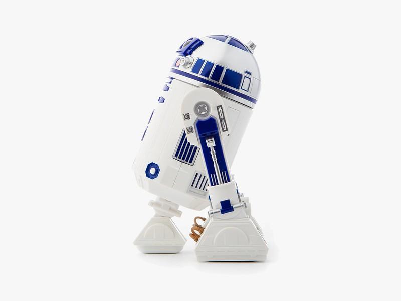 Sphero R2-D2.