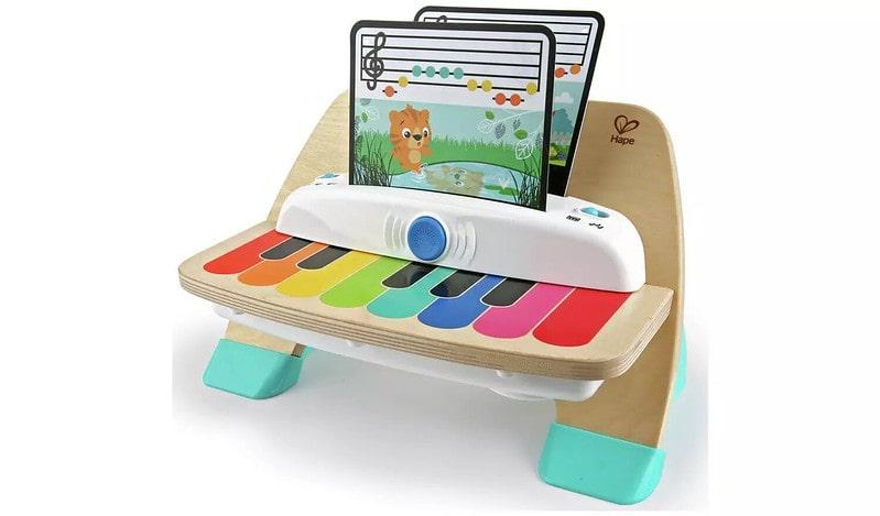 Baby Einstein Hape Magic Touch Piano.