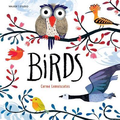 Birds by Carme Lemniscates.