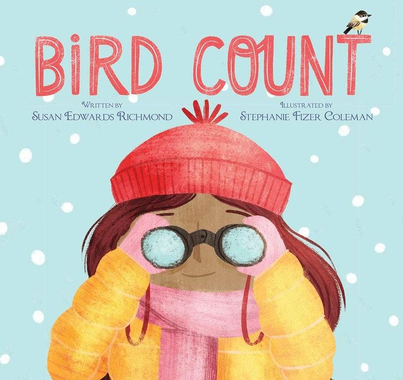 Bird Count by Susan Edwards Richmond.