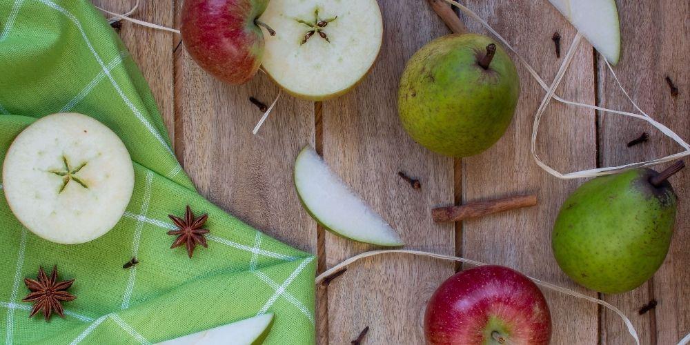 apple lunch idea.