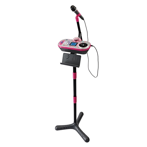 VTech Kidi Super Star DJ Microphone.