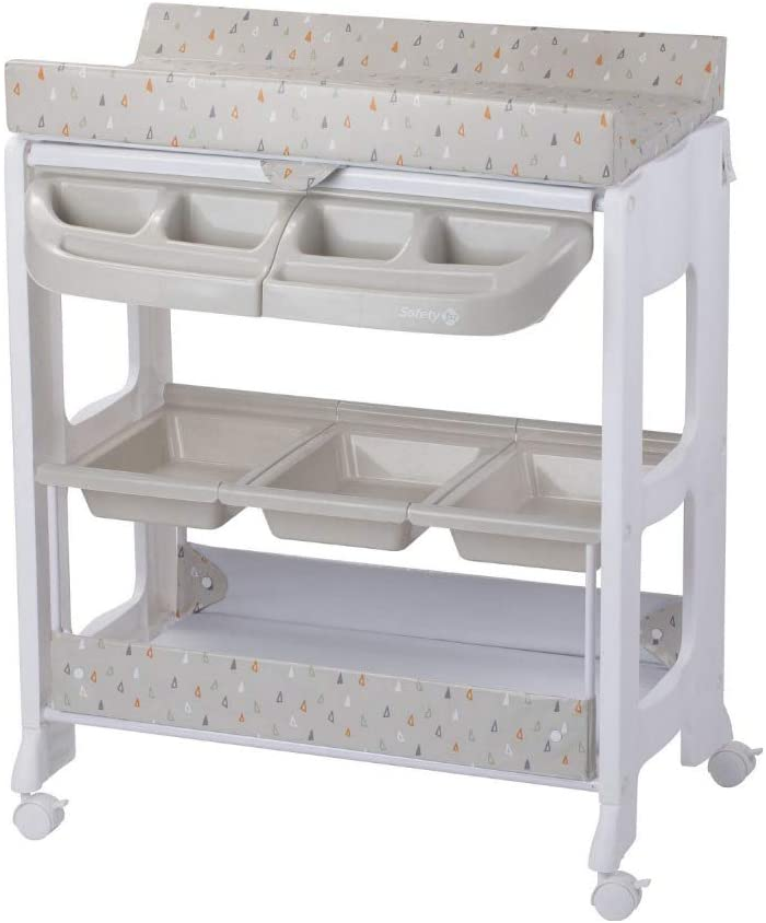 Safety 1st Dolphy Baby Changing Unit.