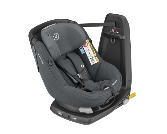 Maxi-Cosi Axissfix Group 1 i-Size Car Seat.