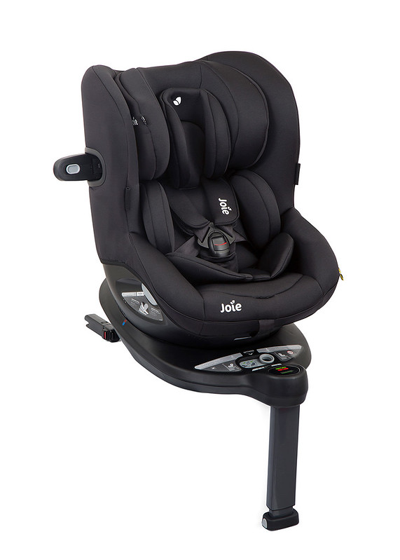 Joie Spin 360 Group 0+/1 Child Car Seat.