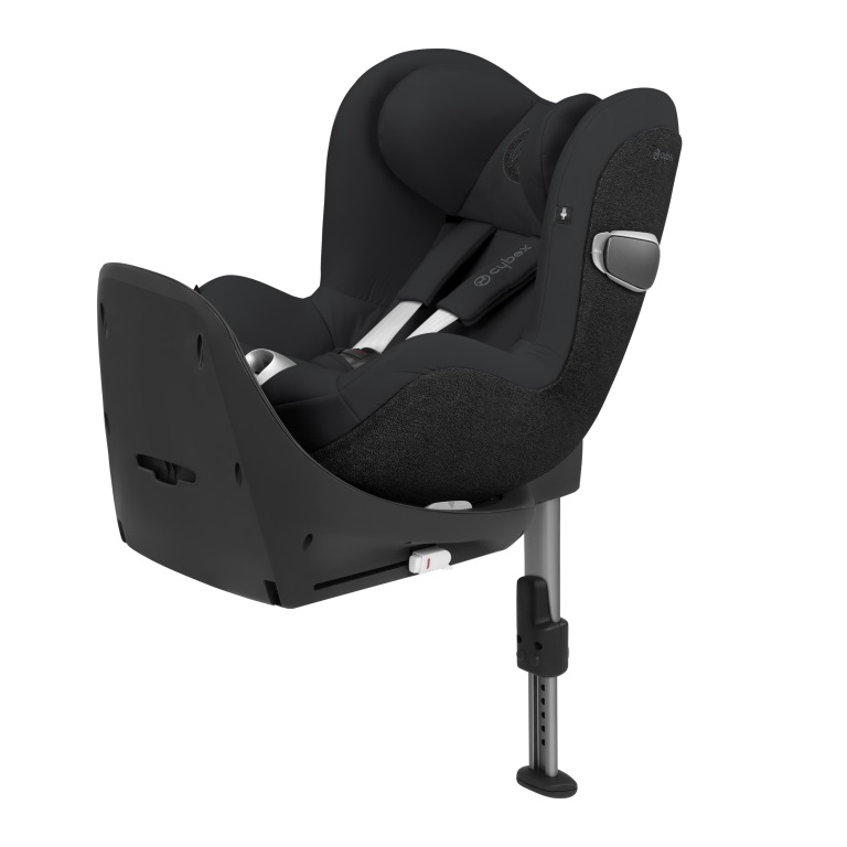 Cybex Sirona Z i-Size Toddler Car Seat.