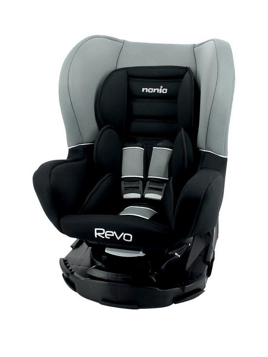 Nania Revo SP Group 0+12 Car Seat.