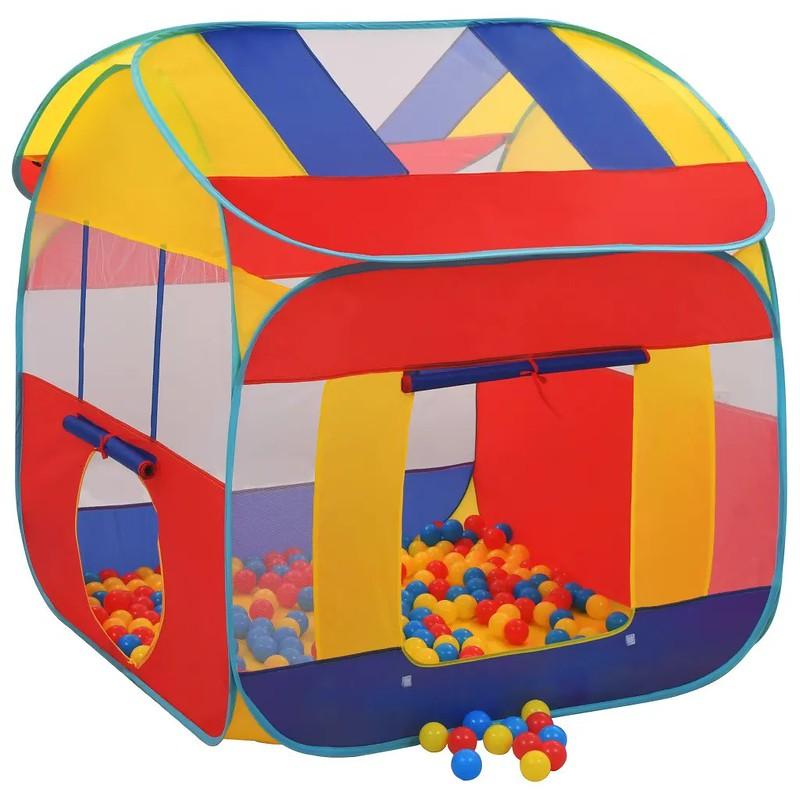 vidaXL Play Tent XXL.