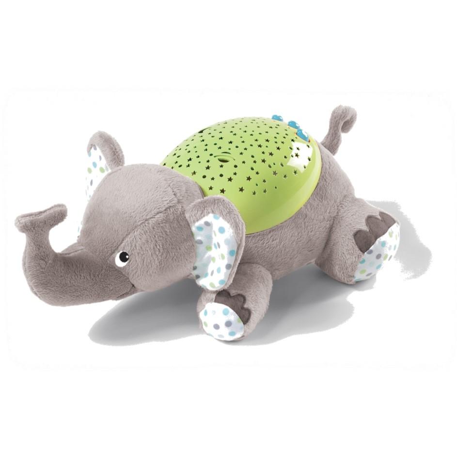 Summer Infant Slumber Buddies Classic Elephant Nightlight.