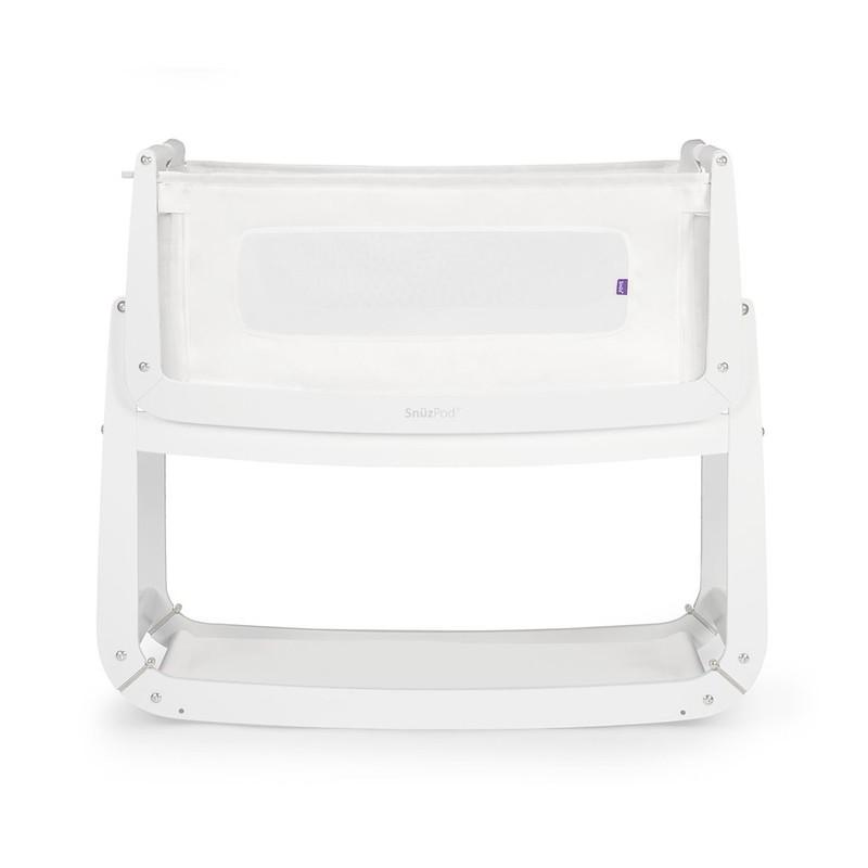 SnuzPod 3 Bedside Crib.