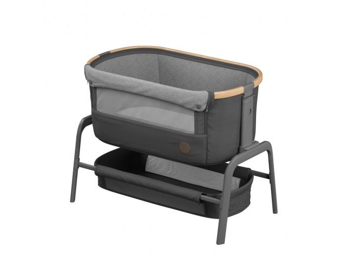 Maxi-Cosi Iora Bedside Crib.