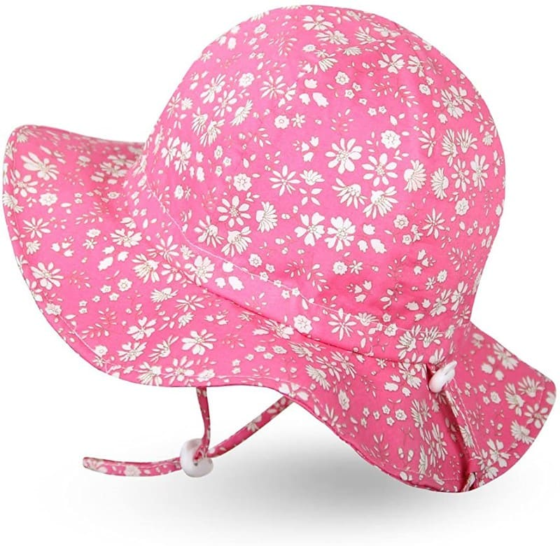 Ami&Li Tots Sun Protection Hat.