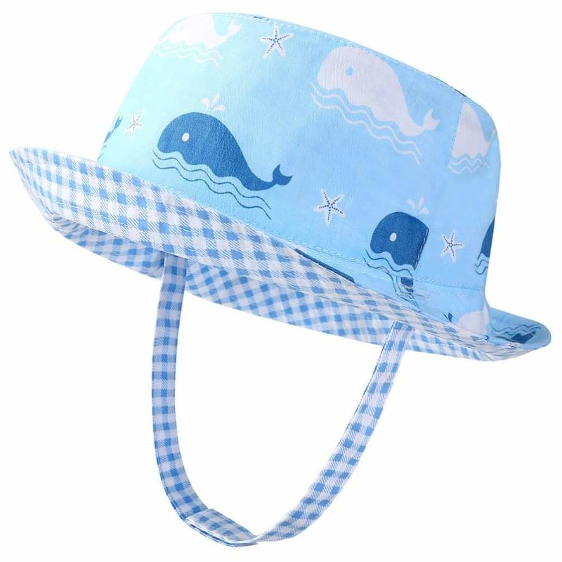 Vbiger Kids' Sun Protection Hat.
