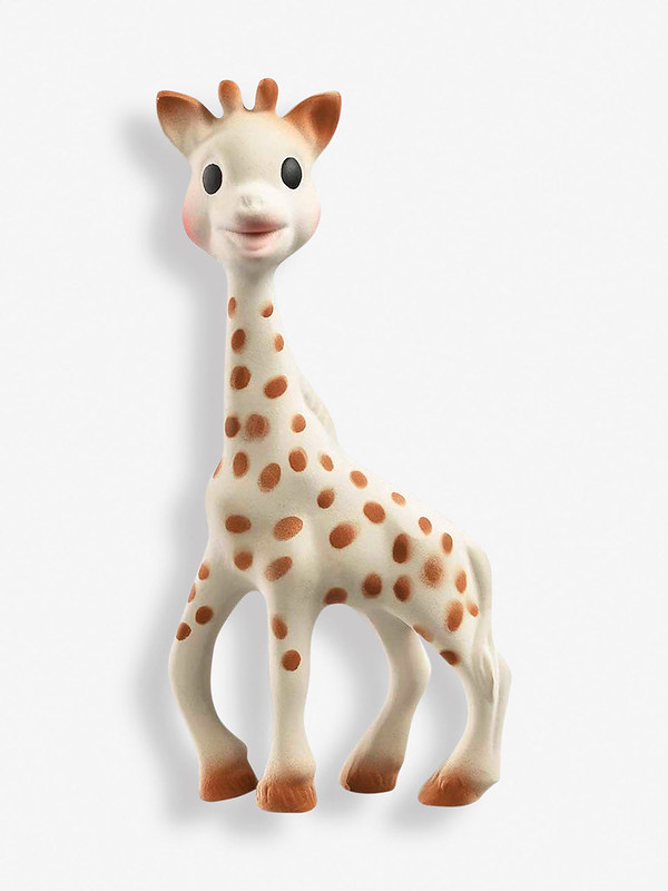 Sophie La Girafe Teether.