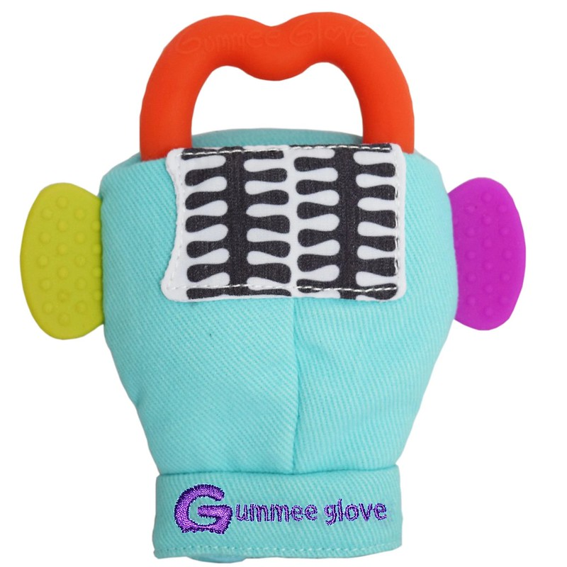 Gummee Glove.