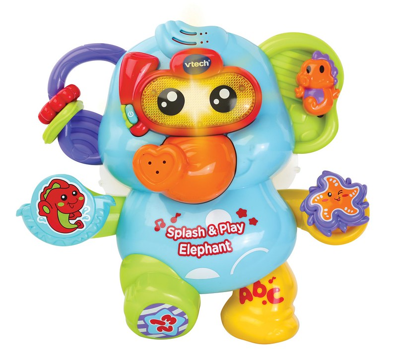 VTech Splash And Play Elephant.