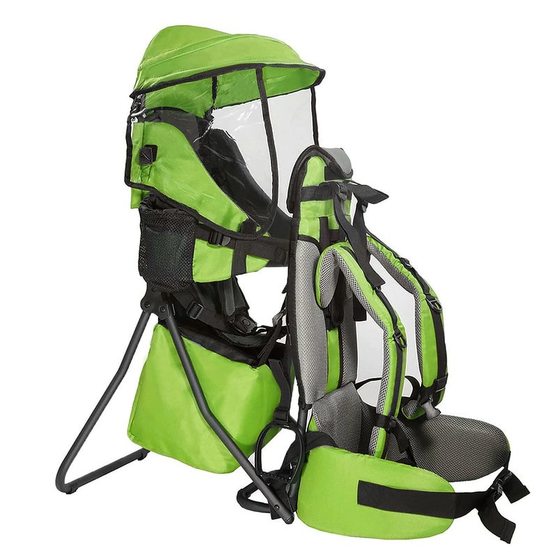 ClevrPlus Cross Country Child Carrier.