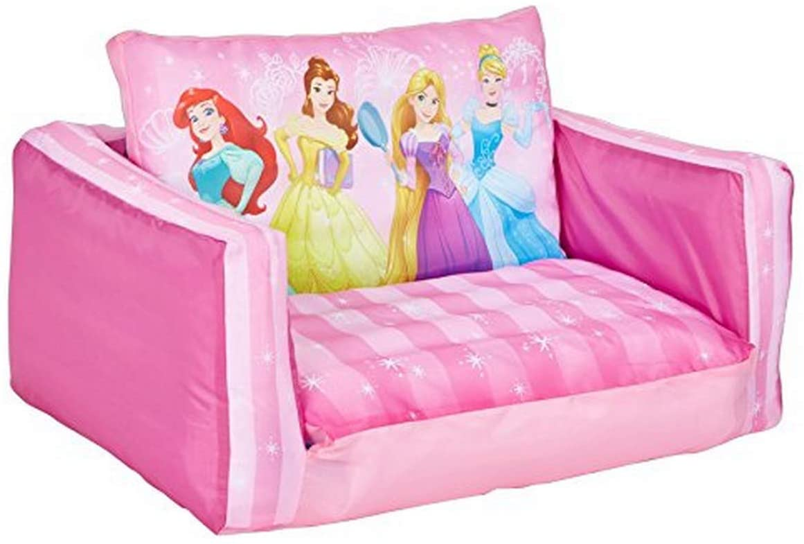 Disney Princess Flip Out Mini Sofa.
