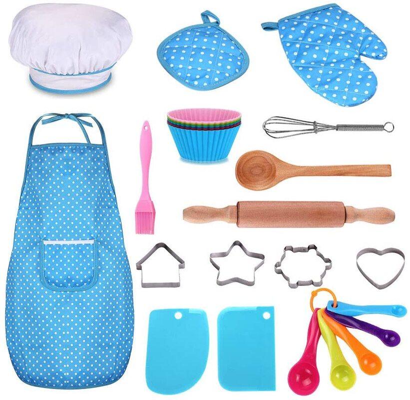 Anpole Kids' Baking Set.