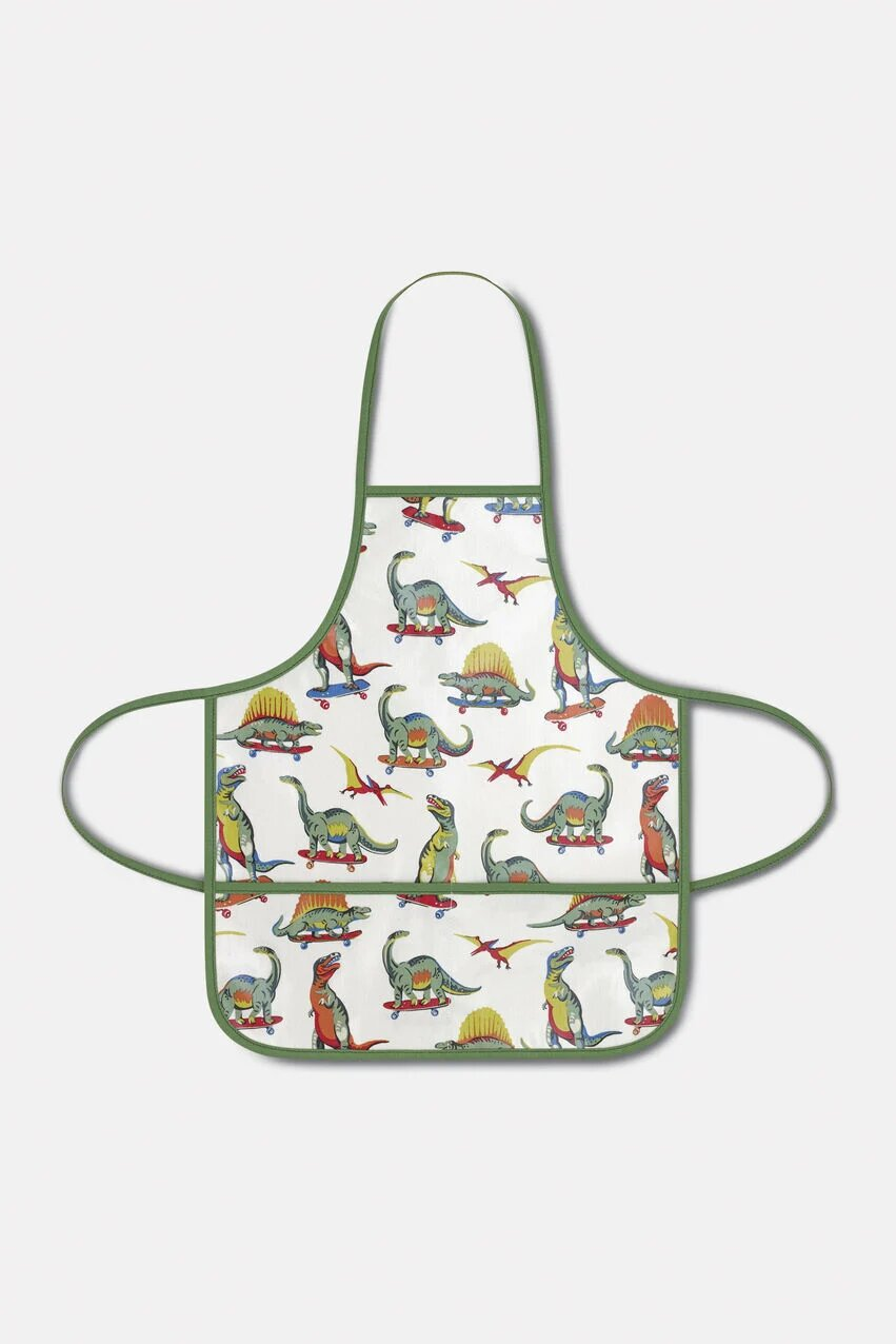 Cath Kidston Oyster Shell Kids' Apron.