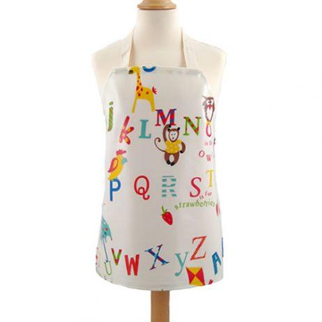 JustWipe Children's Alphabet Primary.