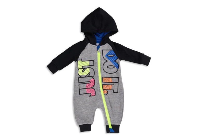 Nike Just Do It Baby Bodysuit