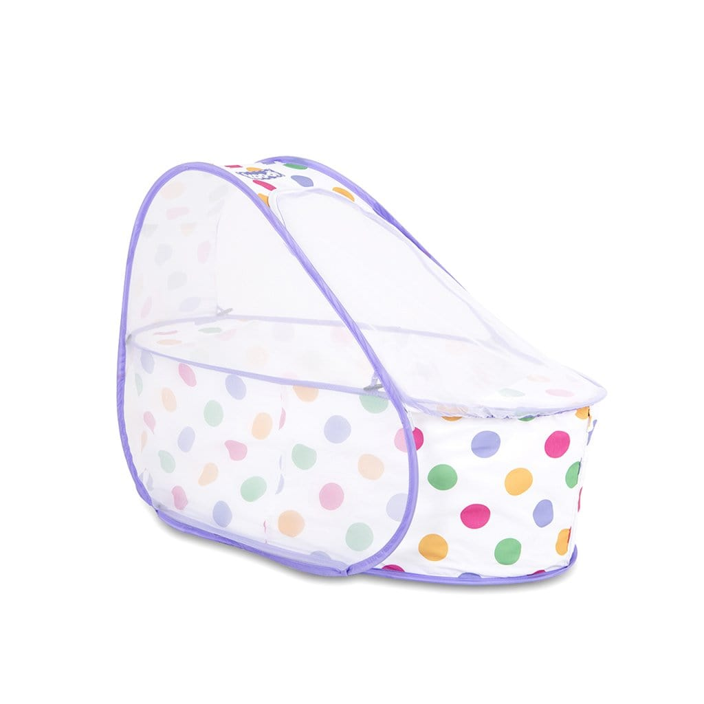 Koo-di Pop Up Travel Bassinet.