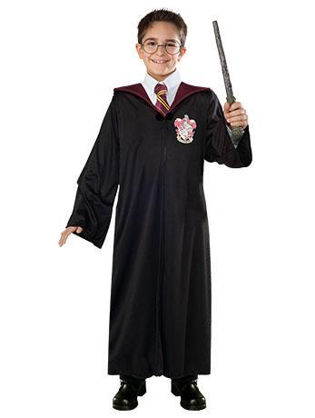 Harry Potter Gryffindor Robe.