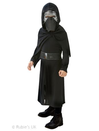 Kids' Kylo Ren Costume.
