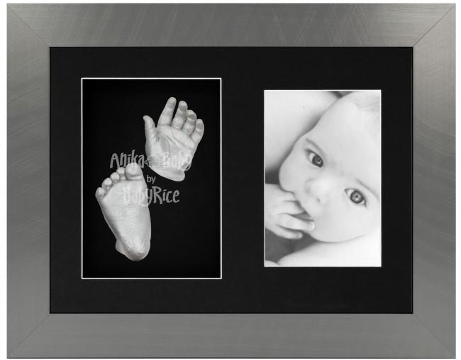 BabyRice Baby Casting Kit