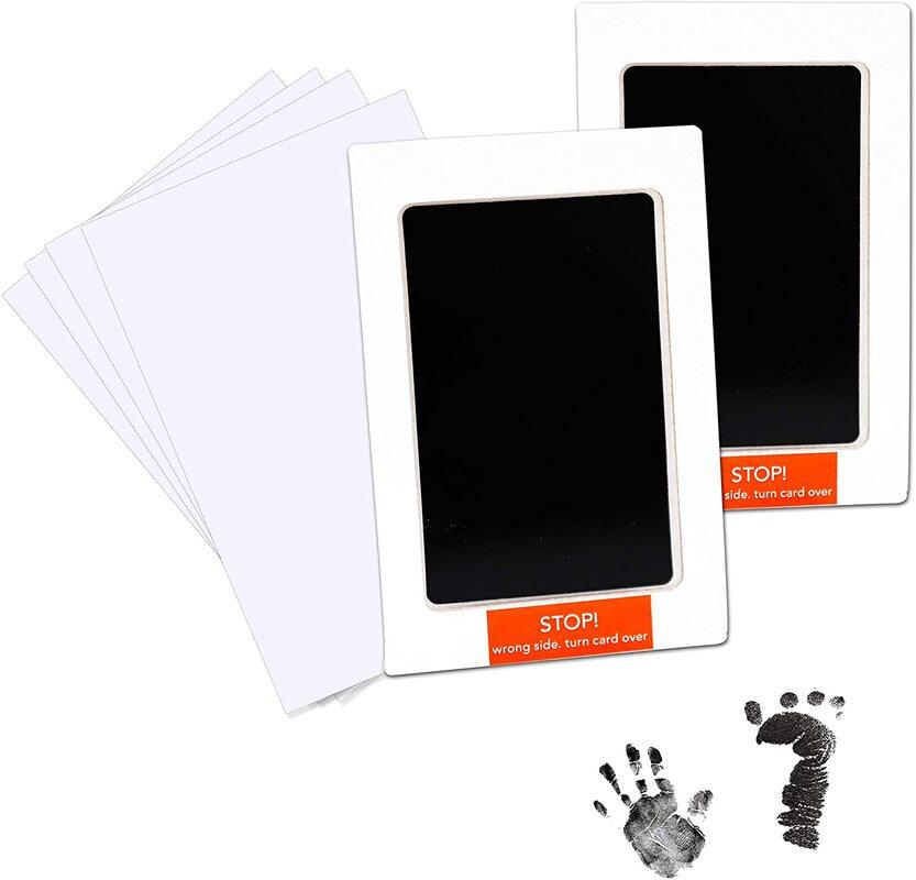 Hongxin-Shop Baby Handprint And Footprint Kit