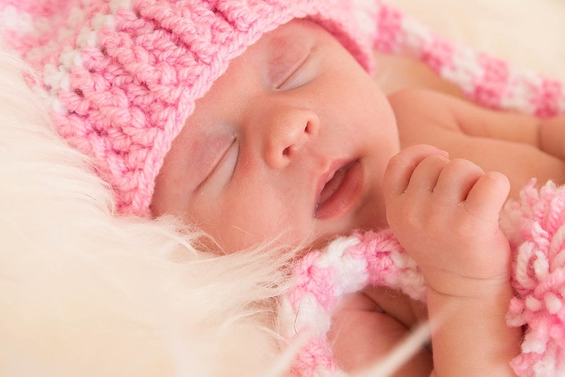 Choose from these baby names that mean weather conditions that professes an adventurous life.
