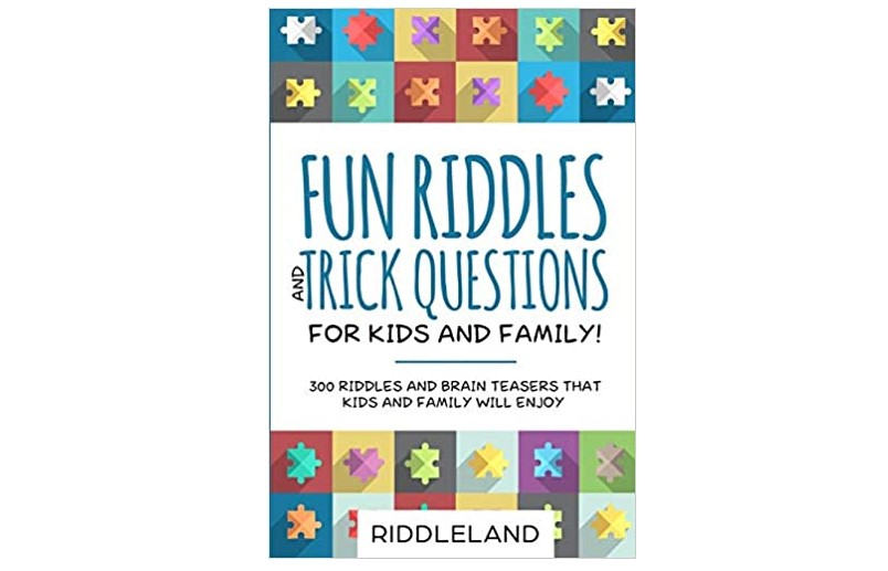 Fun riddles & trick questions for kids and family.