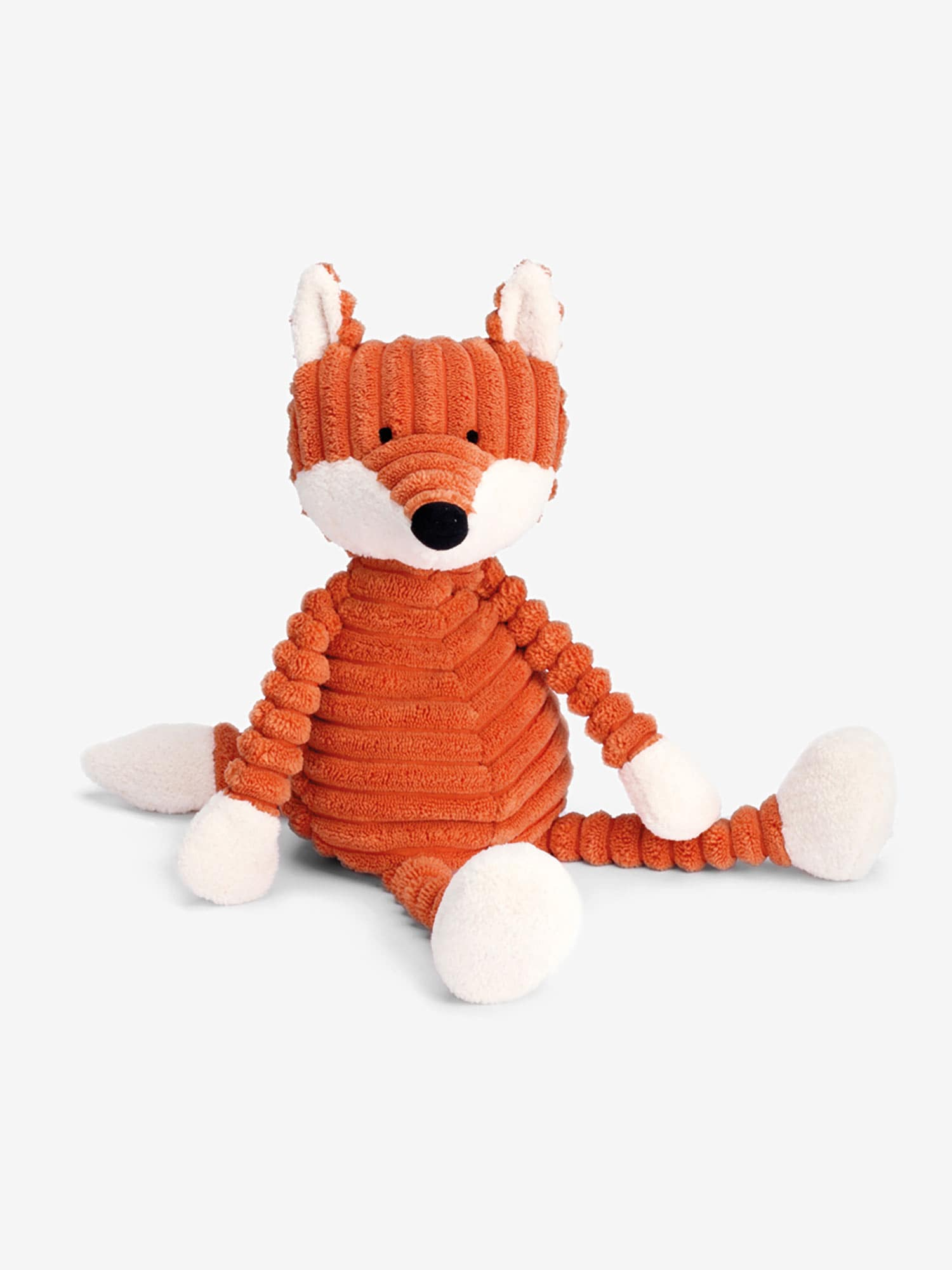 Sitting Jellycat made from super soft plush.