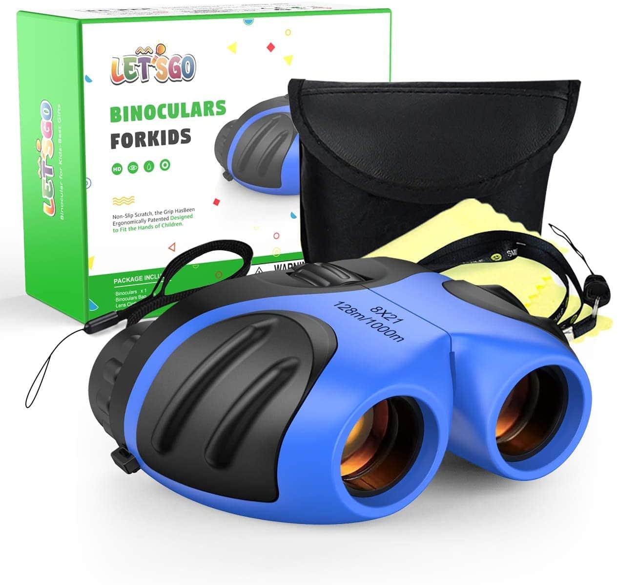 Compact Telescope Binoculars by DMBaby.